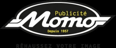Logo Momo publicité